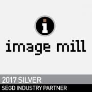 Image Mill, 2017 SEGD Silver Industry Partner