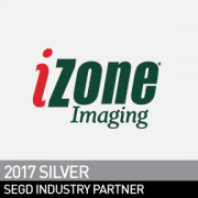 iZone Imaging, 2017 Silver Industry Partners