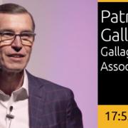 Patrick Gallagher - Disruptive Practice