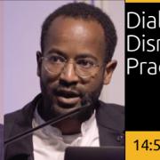 Patrick Gallagher and Carlo Bailey - Dialogue: Disruptive Practice