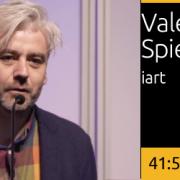 Valentin Spiess - Disrupting Experiences