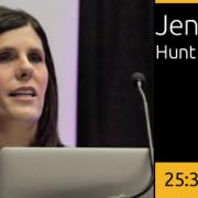 Jen Bressler - Branded Environments - Placemaking for Communities