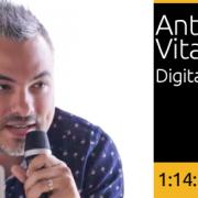 Anthony Vitagliano - Designing for Belonging
