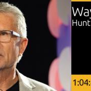 Wayne Hunt - Waynefinding