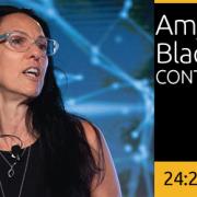 Amy Blackman - Data Hacked Creative, R.O.E. And The Meme-Geist