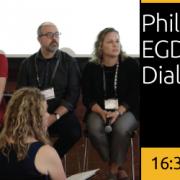 Philadelphia EGD Practices Dialogue