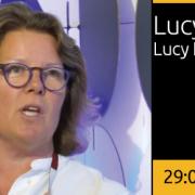 Lucy Holmes - So Far, So Good