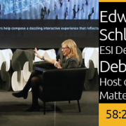 Edwin Schlossberg & Debbie Millman - Present State of Experiential Design