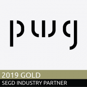 Photo Works Group, 2019 SEGD Gold Industry Partners