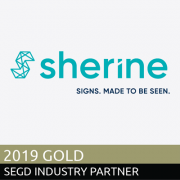 Sherine, 2019 Gold Industry Partners