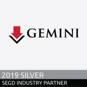Gemini, 2019 Silver Industry Partners