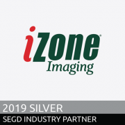 iZone, 2019 Silver Industry Partners