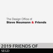 The Design Office of Steve Neumann & Friends, Friends of SEGD