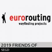 Eurorouting, Friends of SEGD