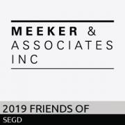 Meeker and Associates, Friends of SEGD