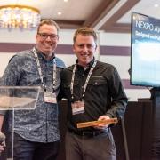 Congratulations to Foxmark Preserved Moss, 2019 NEXPO Best New Product award winner!