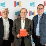 Congratulations to Don Kiel, 2019 SEGD Distinguished Member award winner!