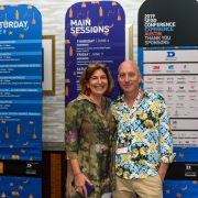 Leslie Wolke, MapWell Studio, 2019 Conference Co-Chair