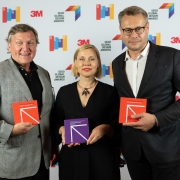 Congratulations to Design Studio H2E on their awards!