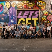 East Side Arts Tour