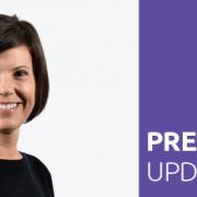 2021 President's Update