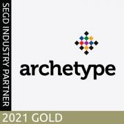 2020 SEGD Silver Industry Partner, archetype