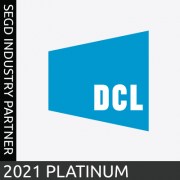 DCL, 2020 SEGD Platinum Industry Partners