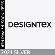 2021 Sliver Industry Partner, Designtex