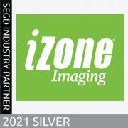 2021 Sliver Industry Partner, iZone