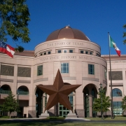 Tour the Bullock Museum: Experience a behind-the-scenes look at how the Bullock Museum, which houses the history of Texas, creates relevant temporary exhibits while managing the ongoing history of Texas.
