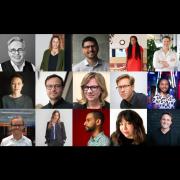 2021 SEGD Conference Experience Philadelphia Speakers