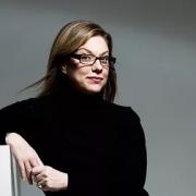 Debbie Millman, author, podcaster, educator and practicing graphic designer