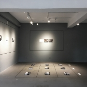 """ChengWei Chiang """"Snapshot"""" Exhibition (image: exhibition)"""