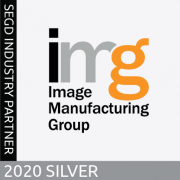 Image Manufacturing Group, 2020 SEGD Silver Industry Sponsor