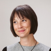 Kate Canales is a Distinguished Senior Lecturer and Chair of the Department of Design in the School of Design and Creative Technologies at the University of Texas at Austin.