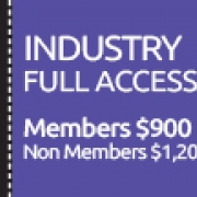 2020 SEGD Annual Conference Industry Full Access Registration