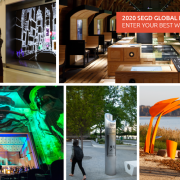 The Global Design Awards deadline is January 31, 2020—so enter your best work today!