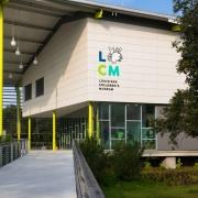 Louisiana Children's Museum Debuts New Branding