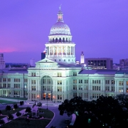Texas State Capital Architecture & Art: Visit the Capitol of Texas to experience the art, artists and architecture that is reflected within the capital grounds.