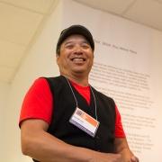 George Lim, Founder Tangram, Miami SEGD Academic Summit