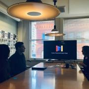 SEGD PDX Student Outreach Event 2019