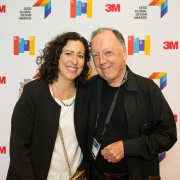 Lance Wyman and Kristin Bennani, 2017 SEGD Conference Experience Miami