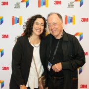 Lance Wyman at the 2017 SEGD Conference Experience Miami