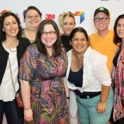 SEGD Staff 2, 2017 SEGD Conference Experience Miami