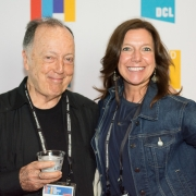 Lance Wyman and Amy Lukas, 2017 SEGD Conference Experience Miami