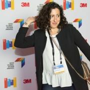 Kristin Bennani, 2017 SEGD Conference Experience Miami