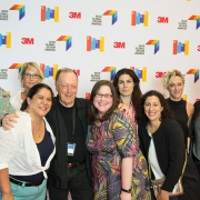 Lance Wyman and the SEGD Staff, 2017 SEGD Conference Experience Miami