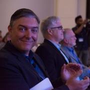 John Lutz, 2017 SEGD Conference Experience Miami
