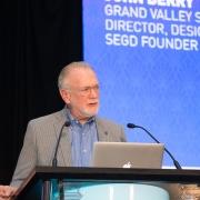 John Berry 2017 SEGD Conference Experience Miami