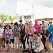 SEGD Tour Group, 2017 SEGD Conference Experience Miami
